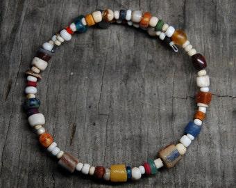 natural beach tones bracelet