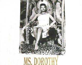Dorothy Rebel Tee