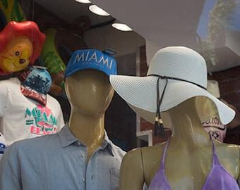 Miami. Summer style