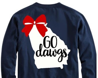 Bulldogs SVG, Georgia Clipart, Dawgs SVG / Georgia svg,  / Bulldogs mongram  / Georgia SVG / dogs svg, Digital Download, bulldog