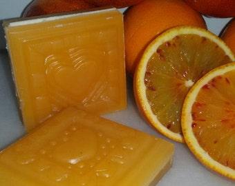 SOAP of Orange