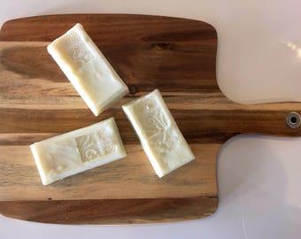 Natural Bastille Soap - Unscented