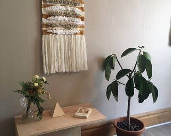 Large Woven Wall Tapestry
