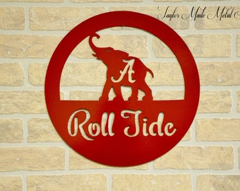 Roll Tide Designs