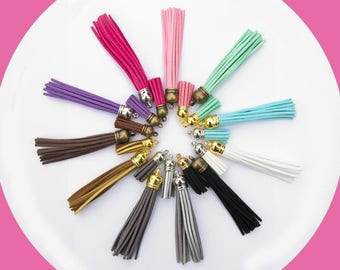 Add A Fringe Tassel! 50+ Options