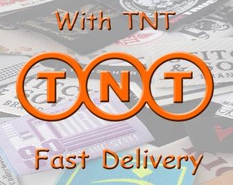 250 Pcs Fast Shipping