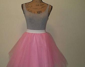 Beautiful Tulle skirt!