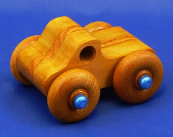 Wooden Toy Truck, Toy Truck, Wooden Truck, Monster Truck, Play Pal, Pickup, Wood Truck, Wood Toys, Wood Toy Pickup, Toy Pickup Truck,