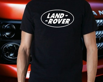 Land Rover T Shirts