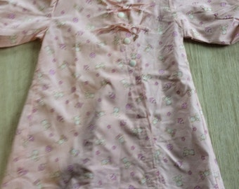Nightgown form kimono girl 2 years