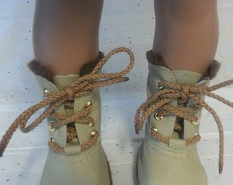 18 inch doll clothes BOOTS