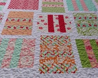 Piece of cake quilt