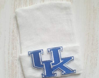 Newborn hospital hat- University of Kentucky, Wildcats baby boy or girl, newborn hospital hat, University of Kentucky baby hat, newborn hat