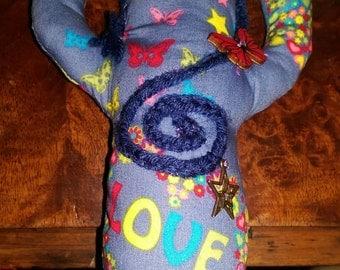 Goddess Spirit Doll
