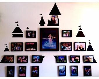 Castle Frame Set