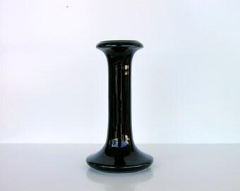 Södahl, Danish candle holder, danish design, ceramic candle holder, vintage candle holder, danish modern, made in Denmark