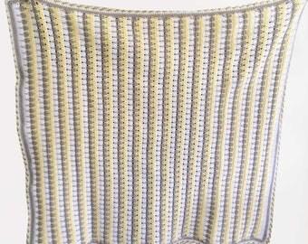 Crochet Baby Blanket - Crochet Blanket - Baby Blanket - Baby Girl Blanket - Handmade Blanket - Newborn Gift - Baby Blanket Handmade