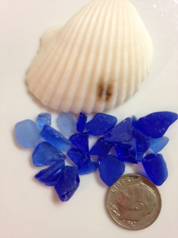 Bulk sea glass extra small beach glass authentic sea glass for Mosaic pieces for crafts