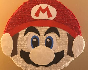 Super Mario Bros. Pinata