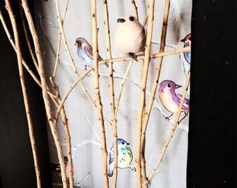 BIRD 3D WALL ART