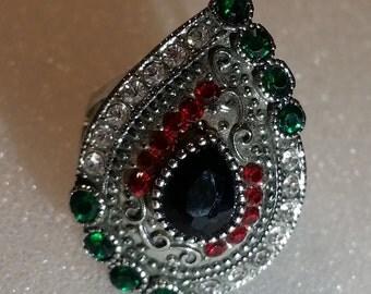Royal Green - Ring