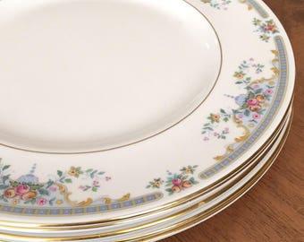 Royal Doulton Vail 5 Dinner Plates