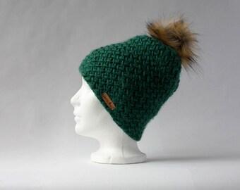 Lodgepole Pine Hat