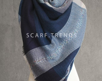 Blanket Scarf, Plaid Blanket Scarf, Plaid Tartan Scarf, Tartan Scarf, Blanket Scarf, Oversized Scarf, Oversized Blanket Scarf, Plaid Scarf