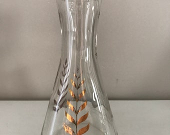 Good Seasons Cruet Bottle, Oil and Vinegar Bottle