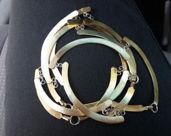 Gold bangle Gold bangle bracelet Gold bracelet Women bracelets Gold chain bracelet Ladies bracelet Golden bracelet Ladies gold bracelet