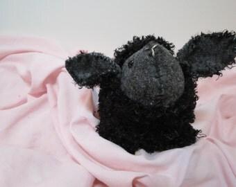 Black Sheep Plush