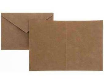 Paper Studio 50 Notecards & Envelopes