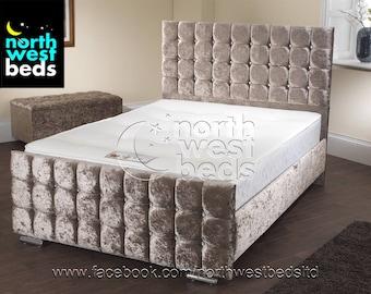Brooklyn Bed Frame
