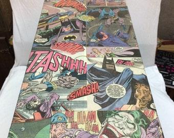 Decoupage Comic Book Storage Box!!!
