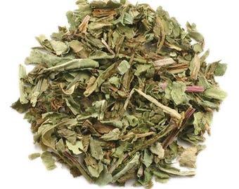 Organic Dandelion Leaf Flakes 1 LB