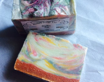 Bora Bora Soap