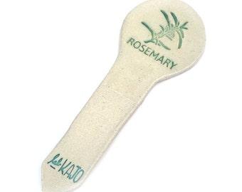 Rosemary Planter Stick