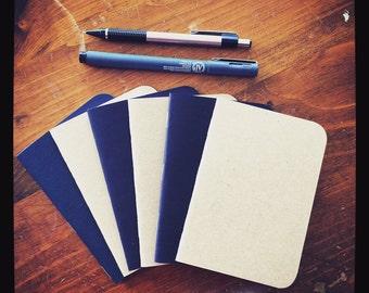 Bulk Blank Journals | 3.5 x 5 | Wedding Favor | Party Favor | Diary | Journal | Kraft Journal | Bulk Party Favor | Bulk Wedding Favor