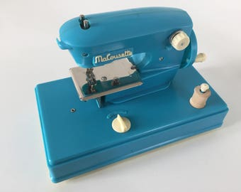 Machine sewing MaCousette made in france