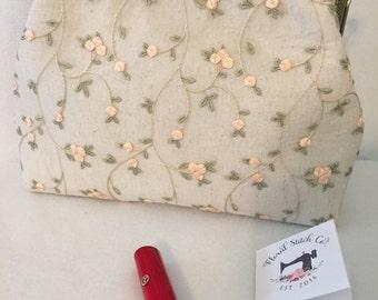 Handmade Vintage Handbag/Shoulder Bag/Crossbody