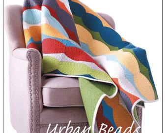 Urban Beads Quilt Pattern