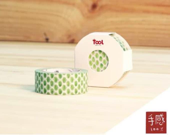 Washi tape tool - drop