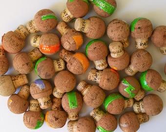 100 PATRON 750ML Tequila Corks- Wine Cork, Wine Corks, Bulk Wine Corks, Used wine corks, 100% PATRON cork