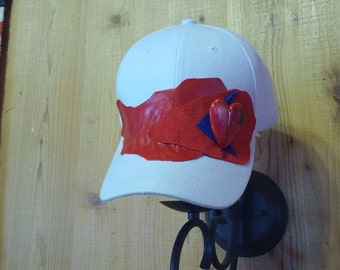 Red/White/Blue Ballcap 20% off! Apply code SUMMERSALE2017