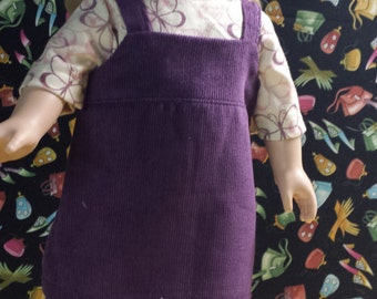 """18"""" American Girl type Doll clothing"""