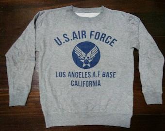 Rare!!! US Air Force Los Angeles A.F Base California