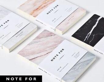 Minimalist Marble Notebook,Journal,Planner,Journal Insert,Planner Insert,Travel Blank Notebook,Chrismas