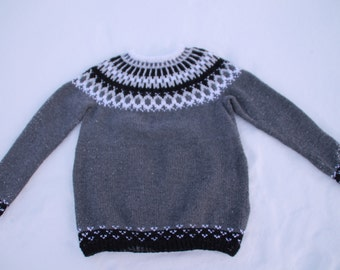 Iceland pullovers, Icelandic sweater, Alafoss Lopi