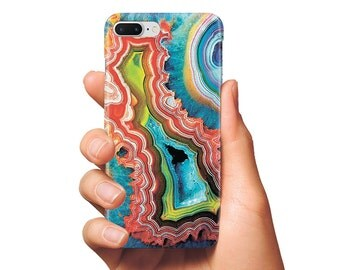 Stone case covers for different device phones  Samsung S6 Edge Samsung Note 5 Samsung S7 Edge iPhone 6 Plus iPhone 7 Plus