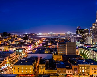 San Francisco | Bay Bridge